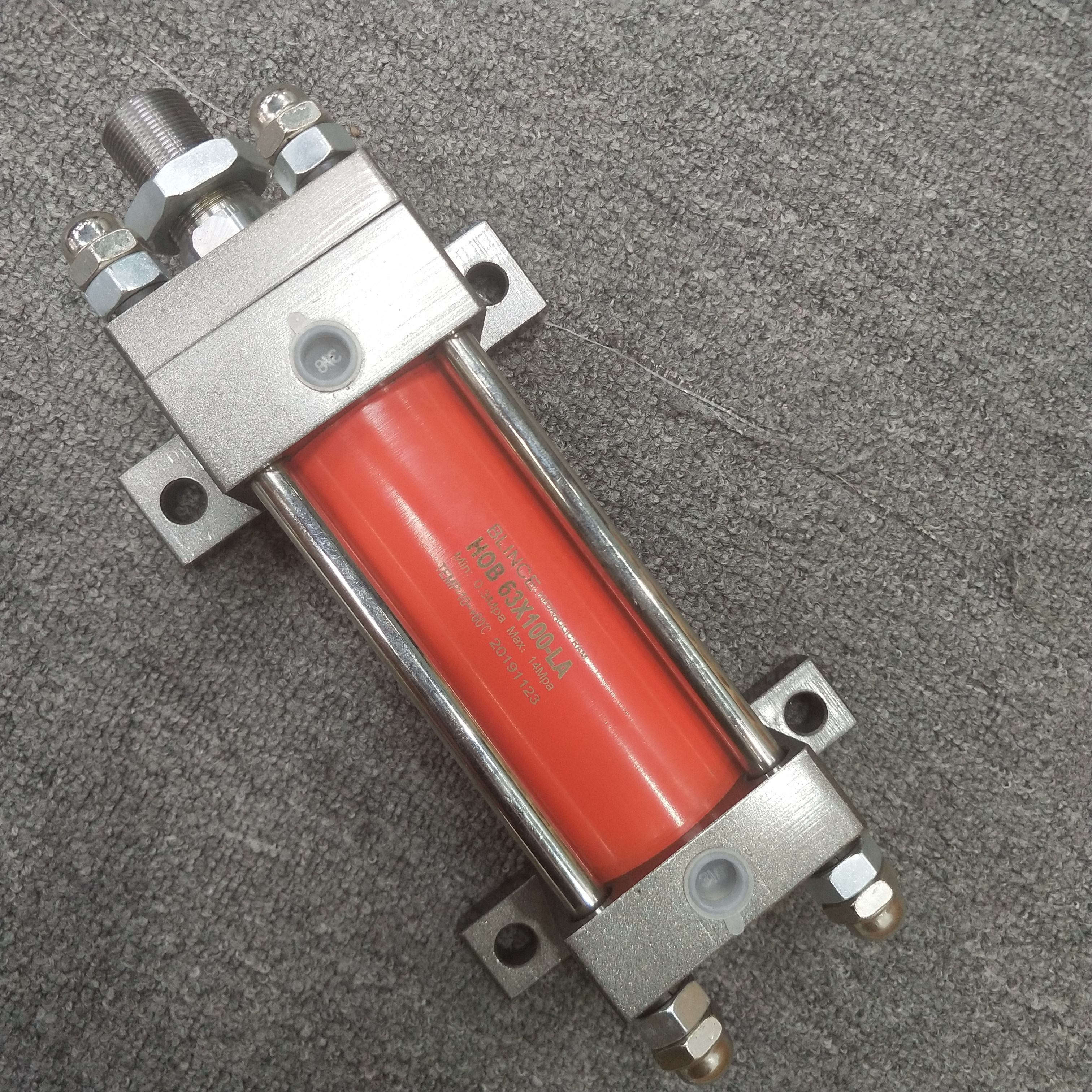 HOB63 x100 LA cheap hydraulic cylinders