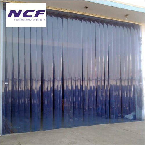 Hot Sell Industrial Color Colour Pvc Strip Curtain