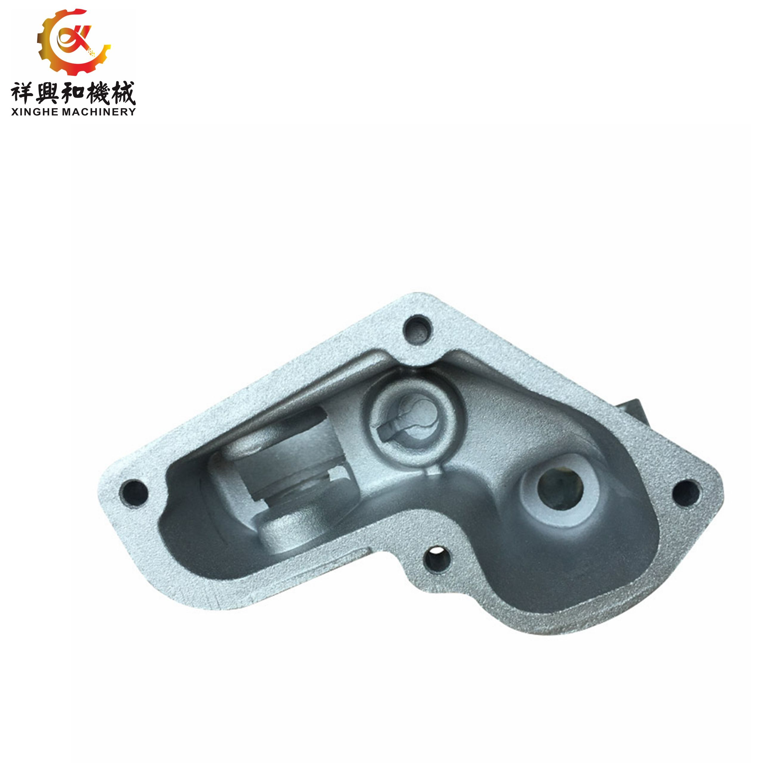 Qingdao Custom die casting for aluminum drawing parts