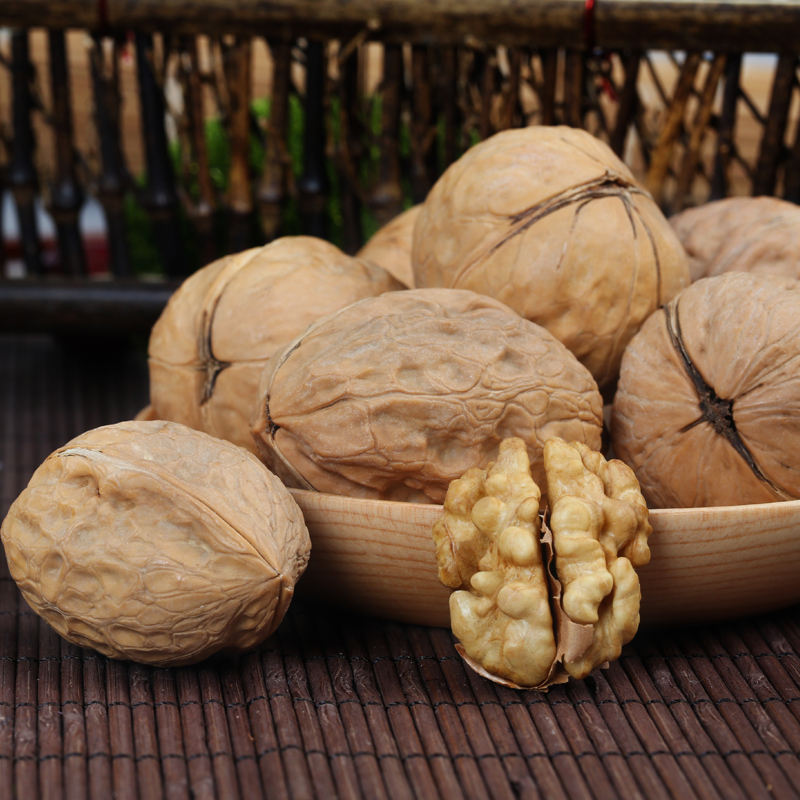 2019 new crop Wensu Walnut In Thin Shell from Xinjiang planting base