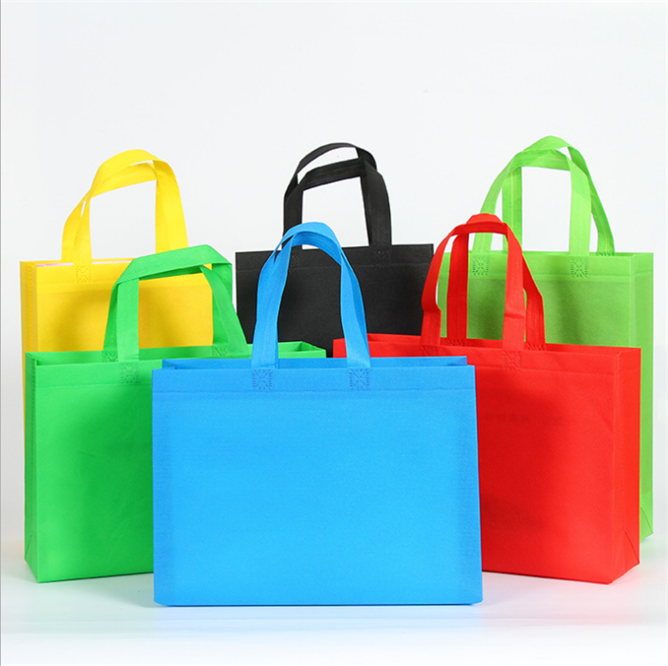 Make Your Own Mini China Low Price Non-woven Handbag