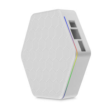 Kualitas Tinggi Saku Mobile WIFI 4G HDD Router Router Nirkabel/Bluetooth Speaker Kandang