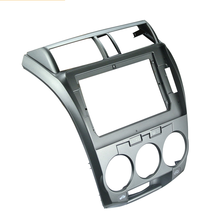 car DVD radio gps multimedia system  for HONDA OLD CITY frame