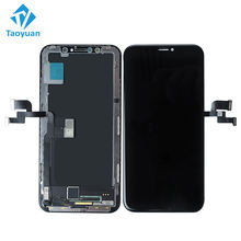 Mobile phone screen for iPhone,LCD for iphone X XR XS Max,display phone lcd screen replacement for iphone