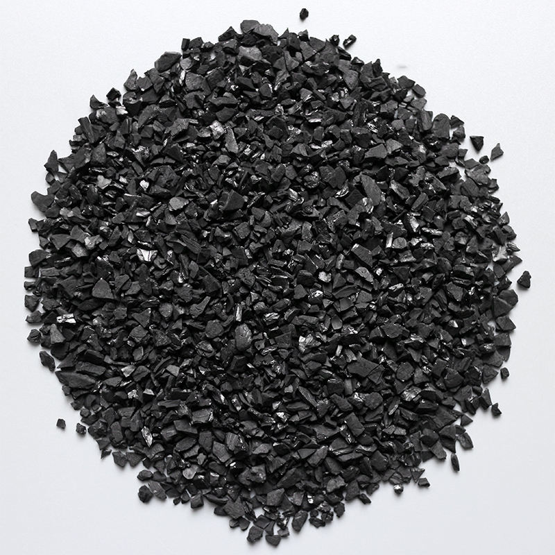 chemicals black granular filter coconut shell activated carbon ac for precious metal refining