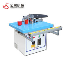 Woodworking Home decoration plywood mdf edge banding machine for sale
