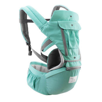hot breathable baby wrap carrier Front hip seat Multifunctional baby waist stool Four Seasons Universal babies hipseat carrier