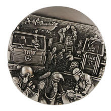 Cheap custom metal die stamping pirate challenge token coins for sale
