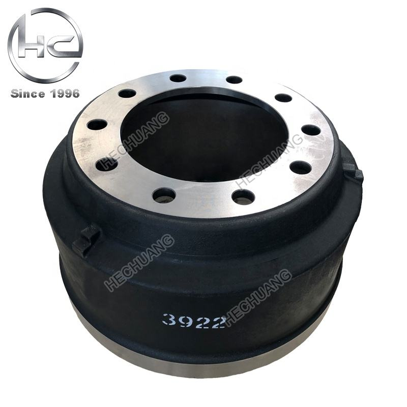 new product trailer/ Heavy Duty Truck Brake Drum