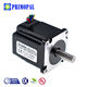 24v 94w 3000rpm 0.3Ncm 42mm electrico flat custom manufacturer bl dual shaft control Brushless DC motor for lawn mower