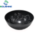 Mixed plastic material ABS PC PE PP PMMA fibre decoration printing mold IMD IML injection molding plastic cover