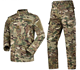 Factory Supply Wholesale Cheap Customized Military Tactical Army Camouflage Uniforms