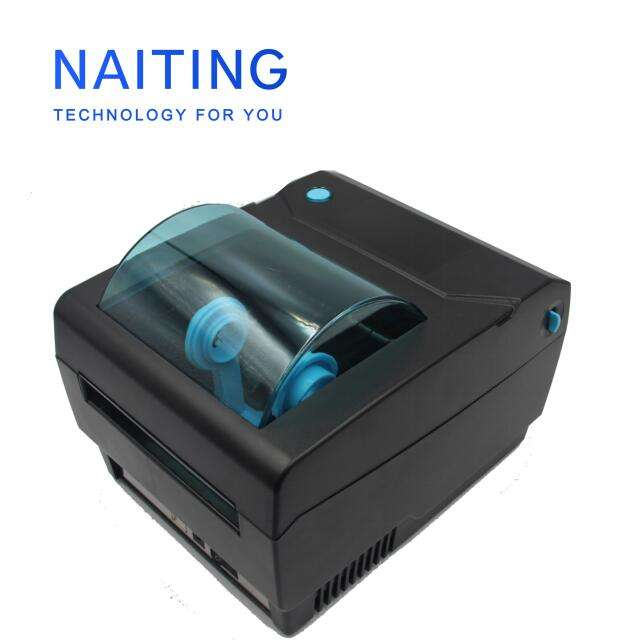 PC-310D-LN Direct 110MM label printer machine thermal receipt printer