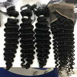 12a Bundles All Textures Avaliable Cuticle Align Raw Hair Bundles 10-40in Raw Hair Bundles