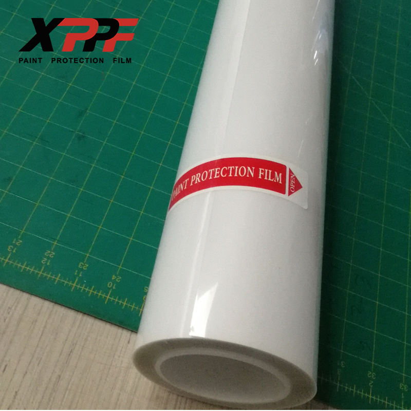Korea quality best price coating PPF film for car paint protection film with size in 1.52*15m roll
