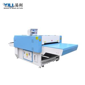 fabric clothes fusing machinery for sale