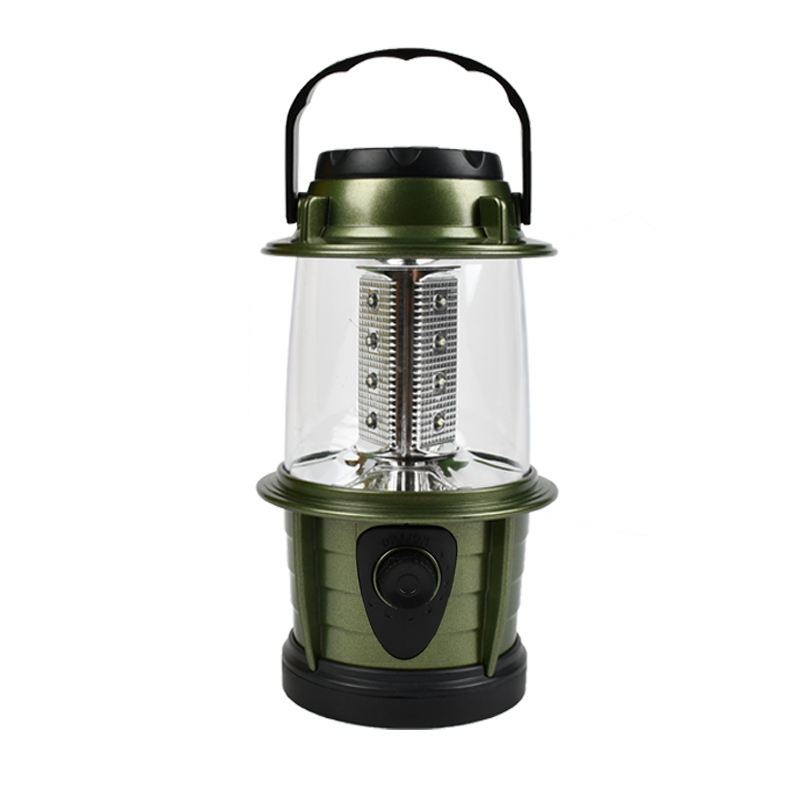 Outdoor Camping Led lights lantern, 3*AA Battery Powered 3W 270Lumens Brightness Adjustment light LED Camping Lantern Lights