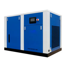 "100% ""TUV CLASS 0"" Oil Free Screw Air Compressor in Stock"