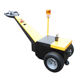 2ton electric towing tractor /walkie electric trailer tug QDD20