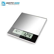 New Design 5Kg LED Display High Accuracy Digital Electronic Kitchen Scale