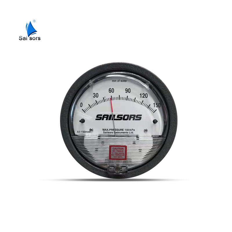"Industrial 50mm Hydraulic Pressure Gauge Manometer 6 bar 1//4/"""