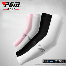 PGM Solar Sleeve Breathable Summer Golf Arm Sleeves