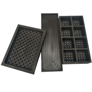 Gold and Silver Casting Graphite Mould