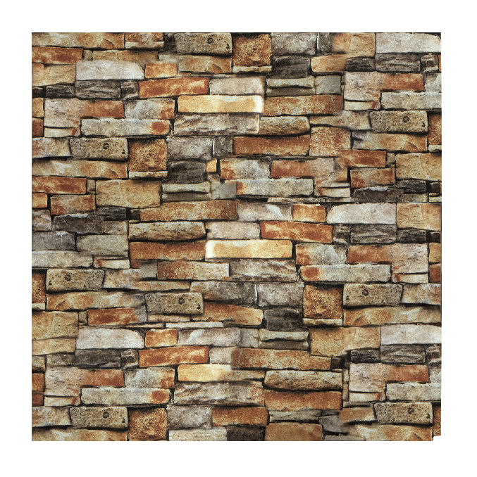 3D self adhesive wall panel PE foam Tile Decoration Brick Board