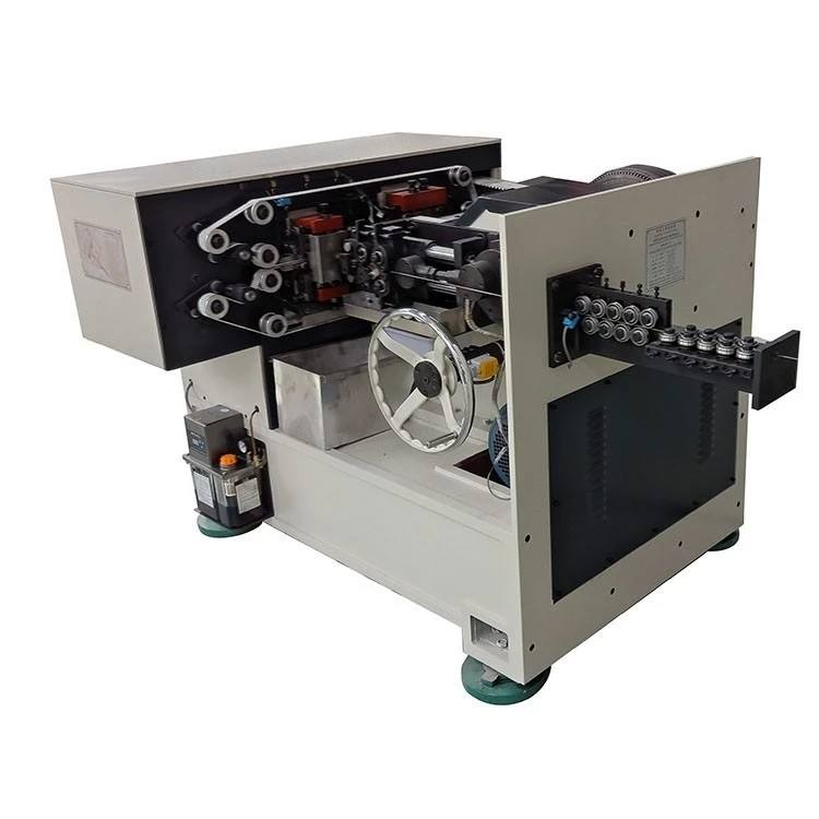 Automatic Wire Nail Making Machine factory