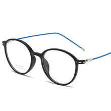 2020 popularTrend light high quality TR90 frame  anti-blue blocking glasses
