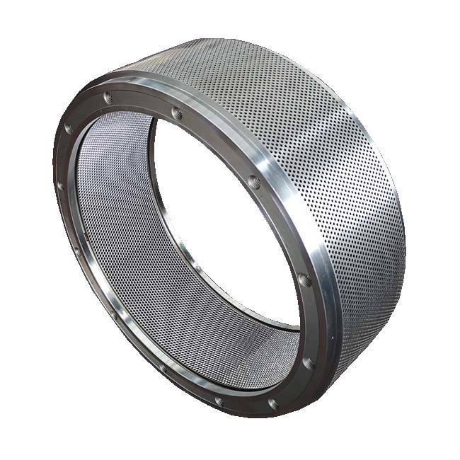 Ring die 520-178 (DPBS) for pellet machine buhler Stainless Steel High quality competitive price(Whatsapp:+ 86 13915861696)