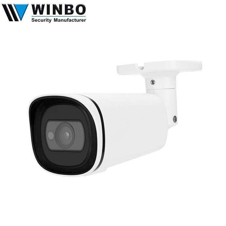 Winbo ANPR CCTV Surveillance Parking Lot Camera For Hotel Garage Park Or Community