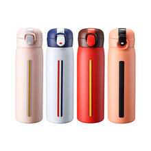 Hot Selling Copper Water Bottle Stainless Steel Vacuum Insulated Thermos Flask