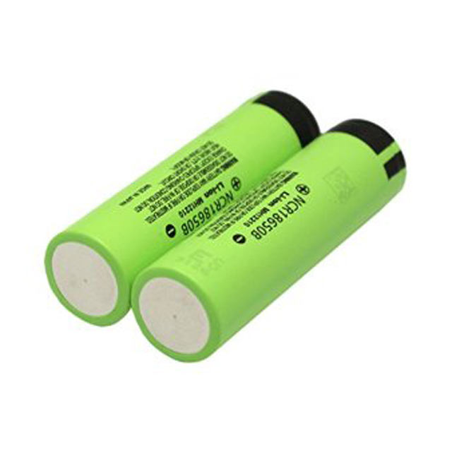 Best quality Brand New NCR 18650B 3400mAh battery NCR18650 B rechargeable li-ion NCR18650B cells