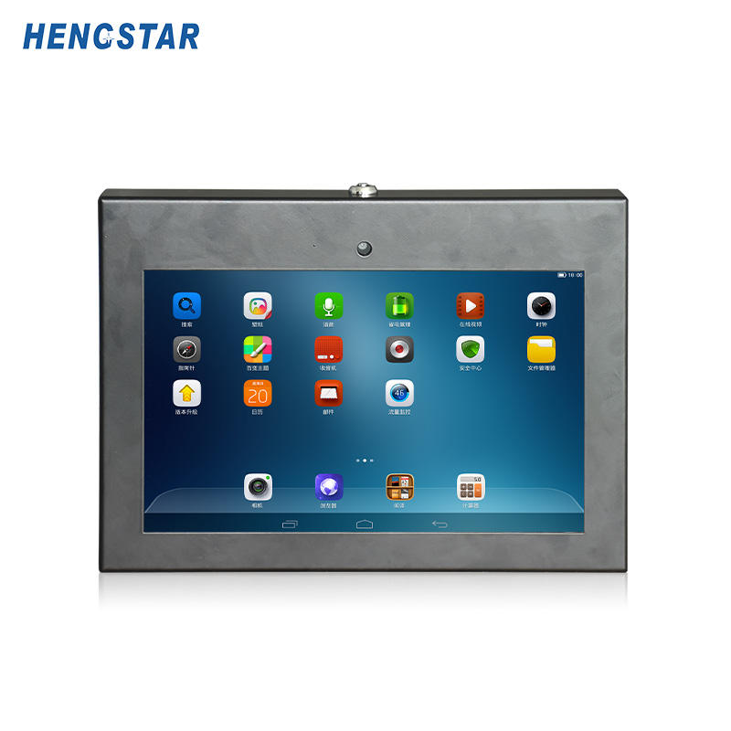 17 industrielle fenster alle in einem pc desktop mit abnehmbaren tablet asus transformator aio Industriellen Touch Screen Monitor