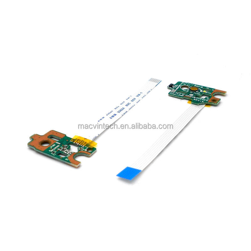 Wholesale Switch Power Button Board Cable for HP PAVILION 15-N DA0U83PB6E0 732076-001