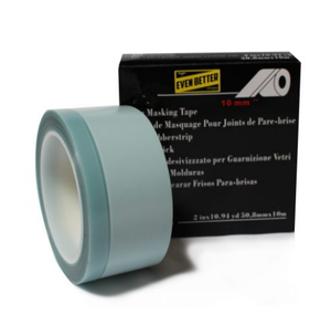 3m automot car trim masking tape for paint shading