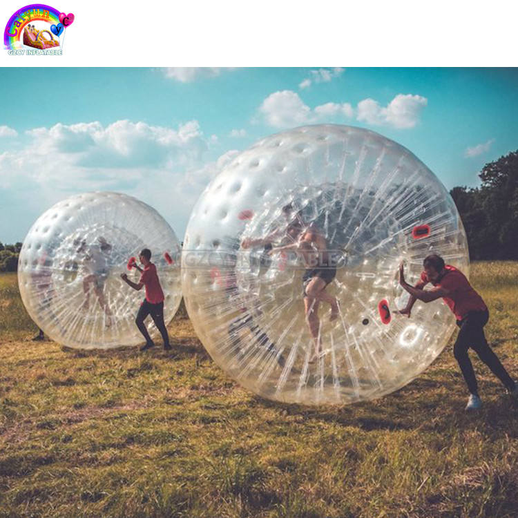 Buy Zorb Ball High Quality Inflatable Body Zorb Ball Sport Game
