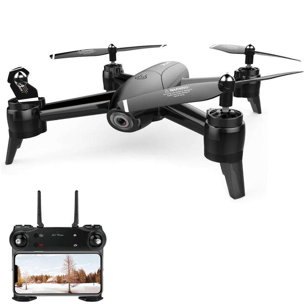 SG106 WiFi FPV RC Drone 4K Camera Optische Stroom 1080P HD Dual Camera Antenne Video RC Quadcopter Vliegtuigen quadrocopter Speelgoed Kid