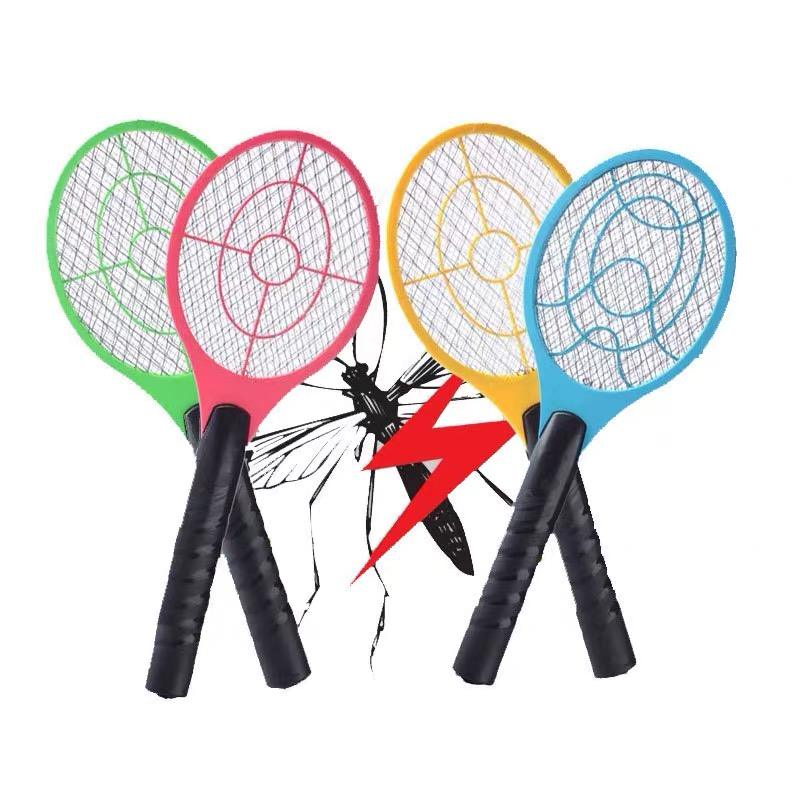 Very Cheap Price Electronic Mosquito Swatter Fly Catcher Mosquito Bat