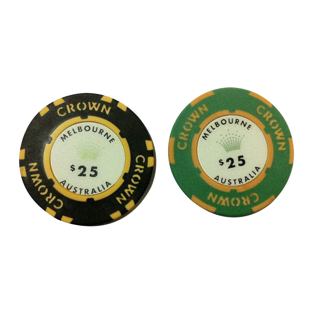 Texas Poker Chip Counting Bingo Chips Sets Casino Entertainment Accessories for Cards Board Game