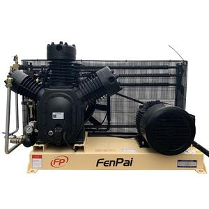 15kw 30bars high pressure air compressor price