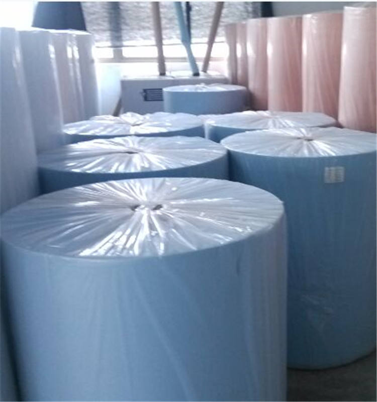 china pp meltblown nonwoven fabric