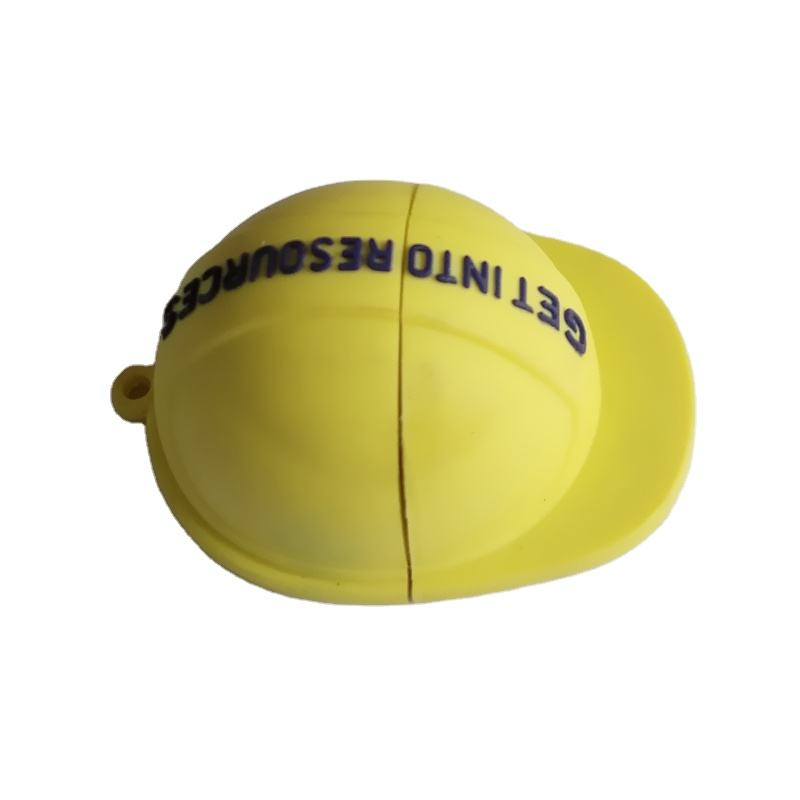Construction gifts products for Helmet usb flash drive/USB memory/USB stick bulk cheap from china