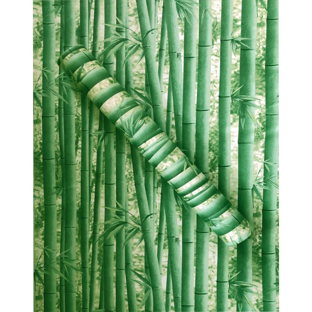 Nature Jungle Forêt poster Mural, Papier Rouleaux Chinoiserie 3d Enfants Anime <span class=keywords><strong>Wallpaper</strong></span>