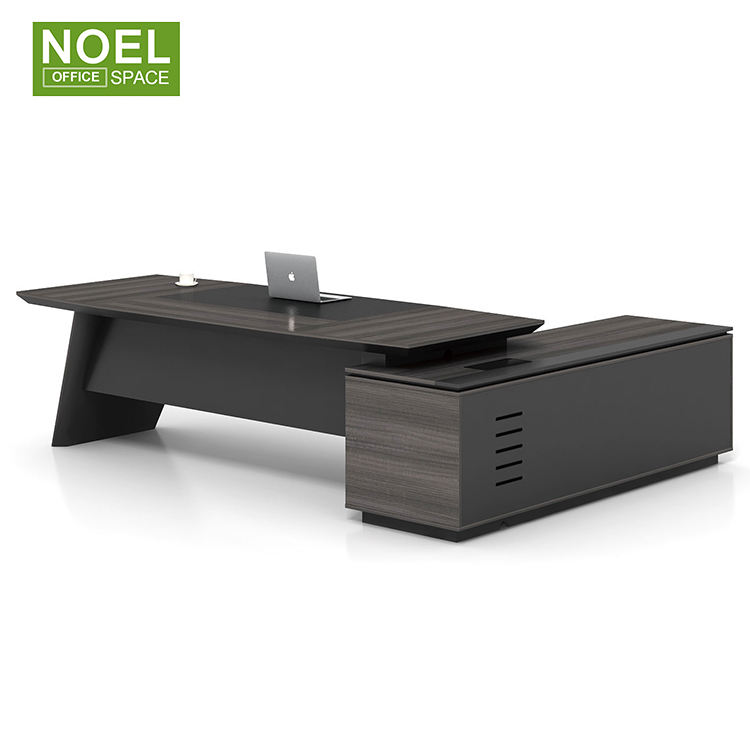 NOEL Modular classic antique executive office desk table modern office furnitures items for sale