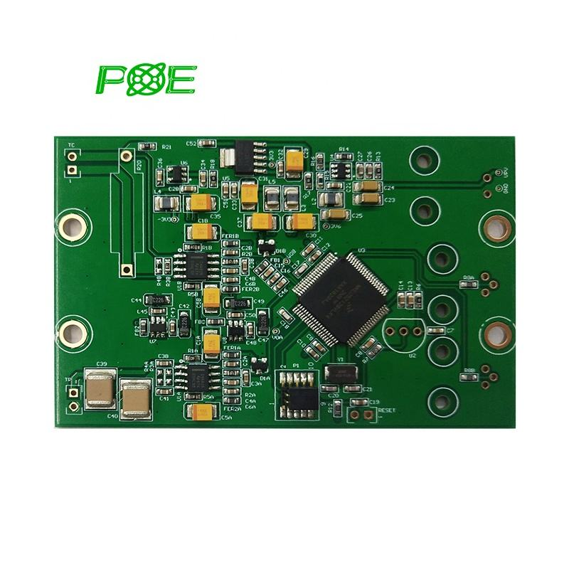 electronic pcb assembly pcba inverter circuit board supplier