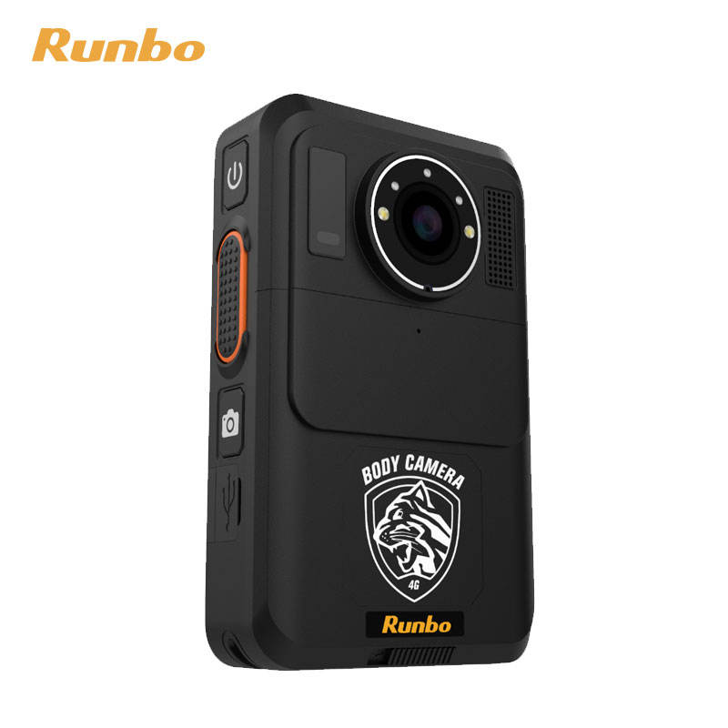 Runbo Z1B Body Worn Camera Digital Video Camera