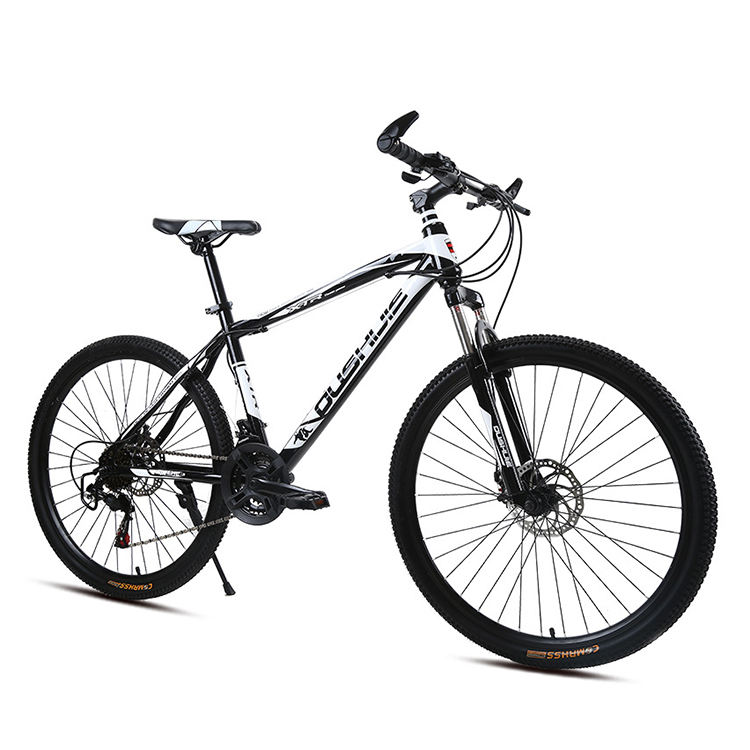 2020 Factory price bicycle carbon fiber mtb bike 26 27.5 29 inch downhill mountain bike for men
