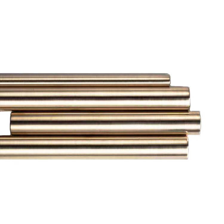 C2800 brass rod solid brass bar CuZn40 factory price supply